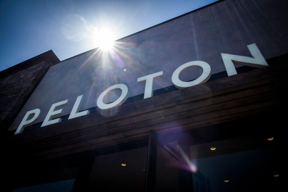 Best Home Cardio Machine 2020.Peloton Pton To Sell Cheaper Treadmill Rowing Machine In