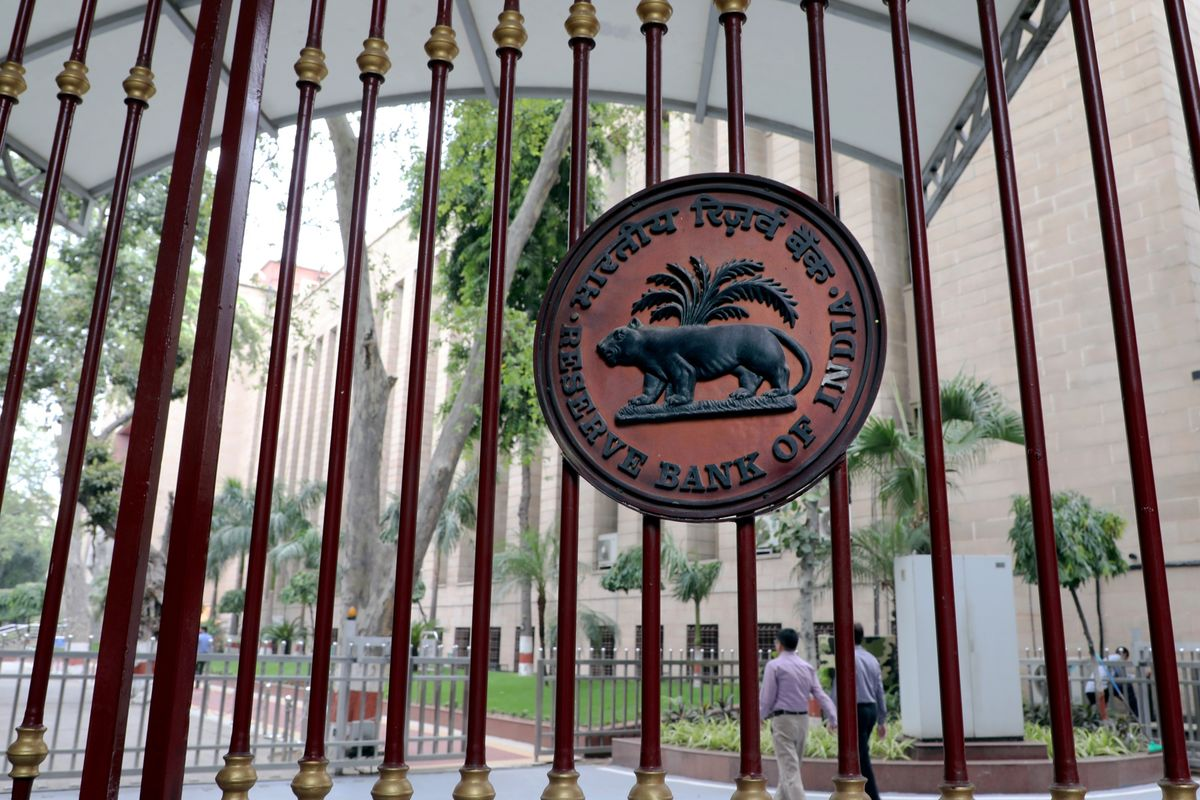 <p>RBI Amends India's Criticized Inflation-Forecasting Model thumbnail