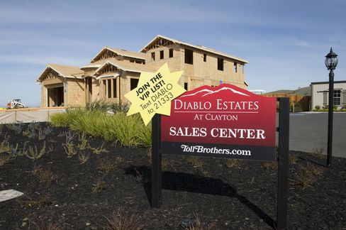 Mortgage Rates in U.S. Fall to Record Lows
