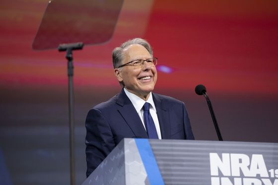 NRA's Failed Gamble in Texas Court Boosts Chances of Its Demise