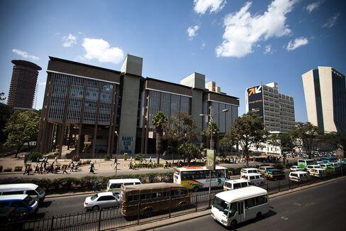 Kenya Stocks Seen Repeating Rally on Violence-Free Election