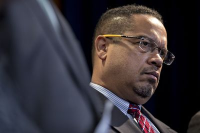 Representative Keith Ellison Seeking DNC Chair Post