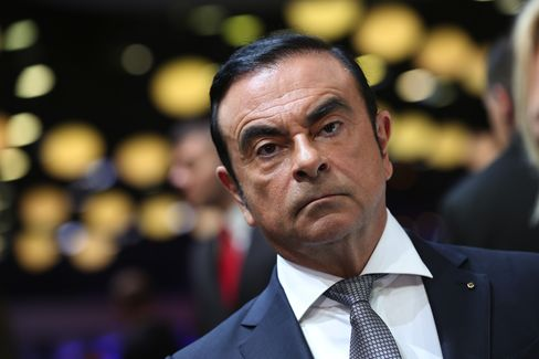 We Hear: Nissan CEO Carlos Ghosn to be Named Chairman of Mitsubishi