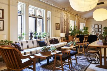 New York Hotel Openings, From Cheaper High-Design to Ultra