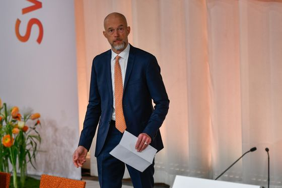 Swedbank Fires CEO Over Money Laundering Allegations