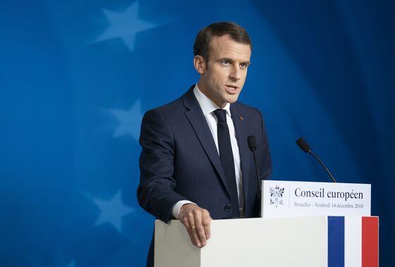 Macron Suggests New Renault Chairman Be Nissan's Too: Fuji News