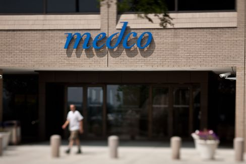 Express Scripts, Medco Win FTC Approval for Merger