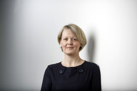 RBS Likely to Appoint Alison Rose as Its Next CEO, Sky Says