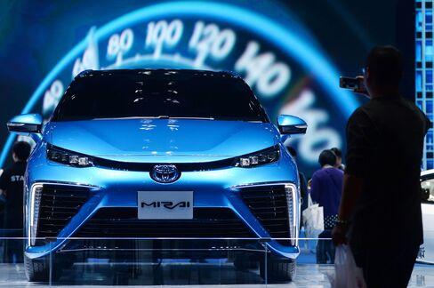 CHINA-AUTO-SHOW-TECHNOLOGY
