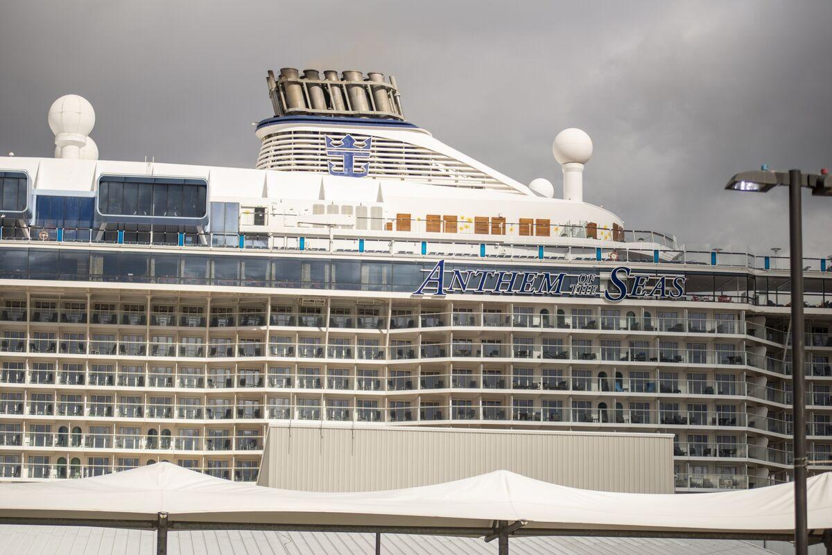Royal Caribbean Cancels 18 Cruises Due to Virus, Crimping Profit