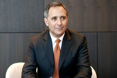InterContinental Boss Doesn't Need Deals to Keep Growing