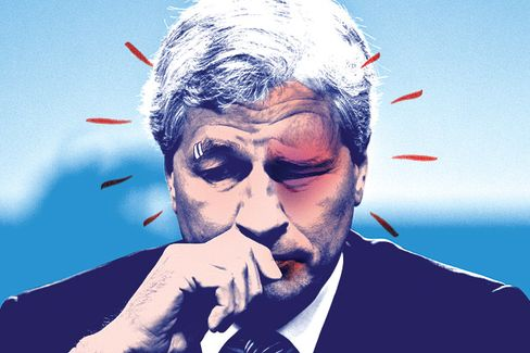 JPMorgan's $13 Billion Settlement: Jamie Dimon Is a Colossus No More