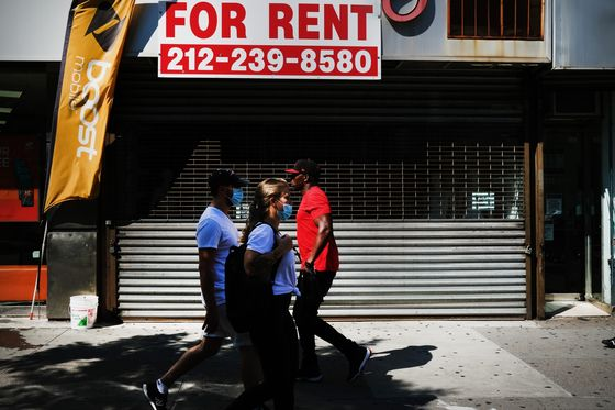 New York Region Sees 40% Bankruptcy Surge, Braces for More