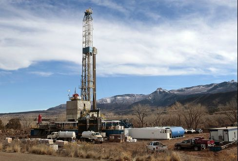 Obama Seen Expanding Natural Gas Exports on Production Records