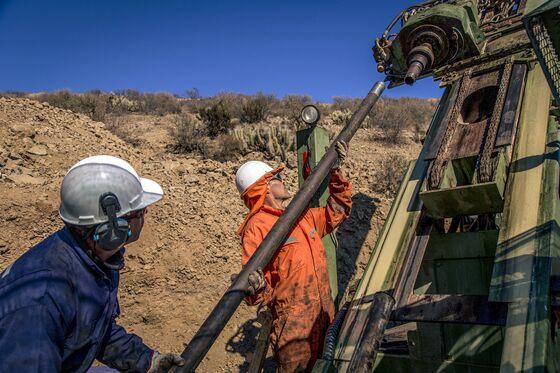 Battery Boom Revives World War II Cobalt Mines