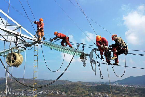 China Struggles to Keep the Lights On Amid Sky-High Demand