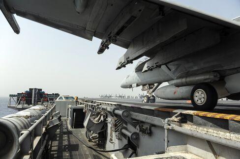 Senate Panel Authorizes Limited Military Strike in Syria