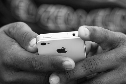 Why NTelos Gets the iPhone But T-Mobile Must Wait