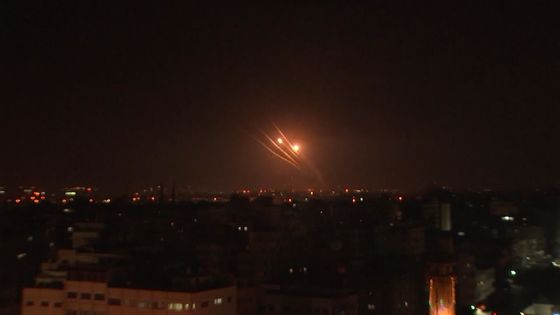 Israel Should Beware the Fire Next Time