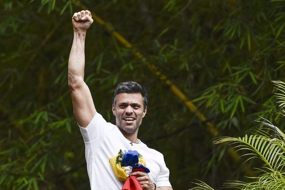 Venezuela Grants Conditional Freedom to Ceballos, 38 Others