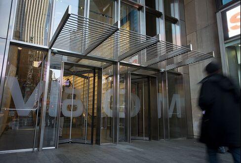 Viacom's Profit Rises on Higher Affiliate Fees, Lower Expenses