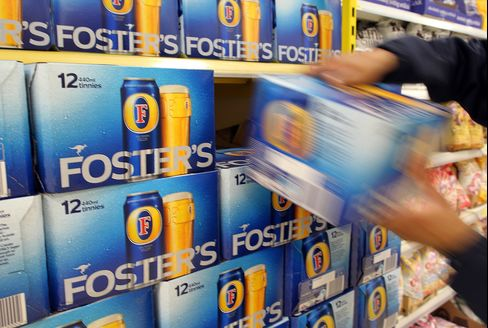 No Deals Brewing for Beermakers