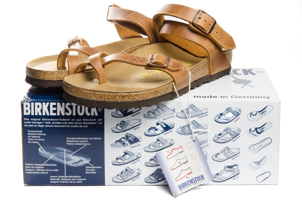 445aacd025e4 Birkenstock Seller Files for Bankruptcy