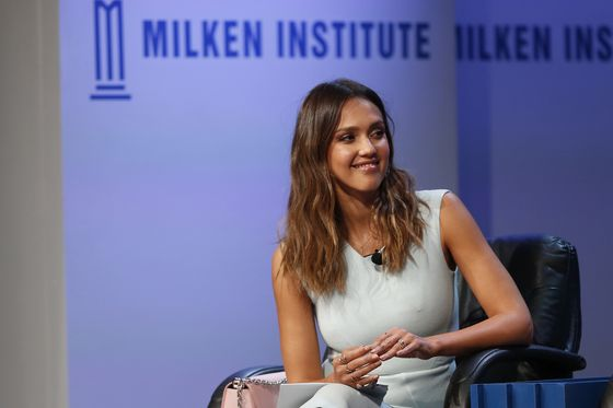 Jessica Alba's Honest Co. Files Confidentially for IPO