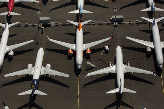 FAA Aims for Detente at Summit on Boeing 737 Max's Future