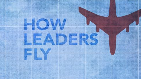 Political Jetset: Leaders Who Fly in Style