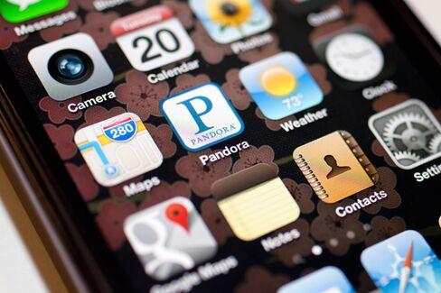 Verizon Names Data-Draining and Battery-Killing Apps
