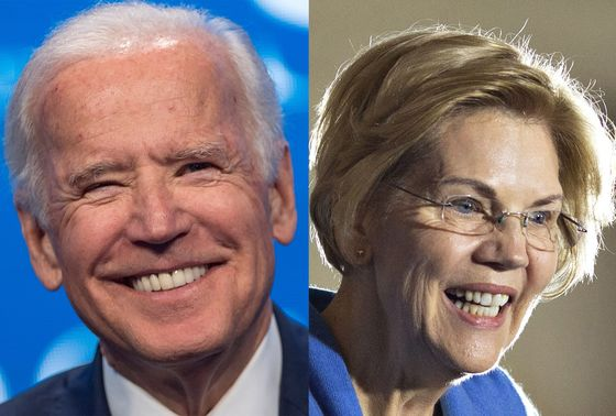 Warren Makes Pitch for More Women to Be Elected: Campaign Update