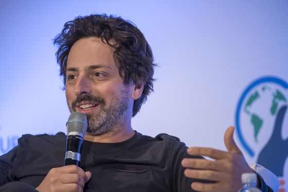 Google Co-Founder Brin's Family Office to Open in Singapore