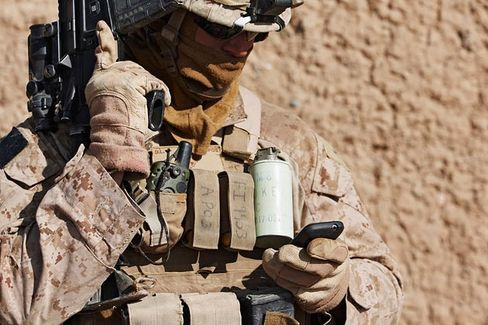 A New Mobile Carrier Targets the Military