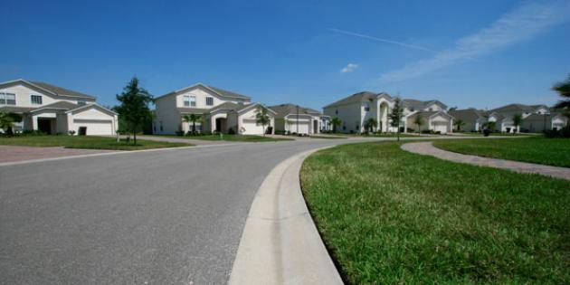 No. 17 Worst Housing Market: Deltona, Fla. (tie)