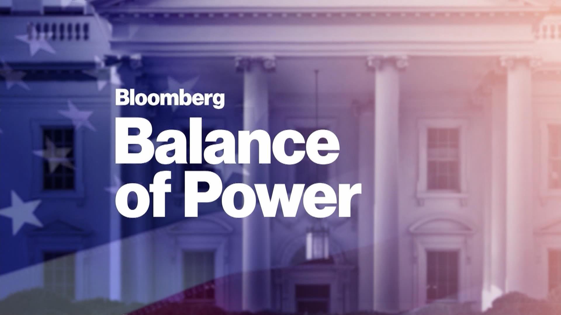 'Balance of Power' Full Show (07/16/2019)