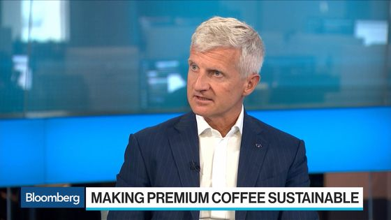 Small-Coffee Growers Can Still Profit By Going Upmarket, Says Illycaffe