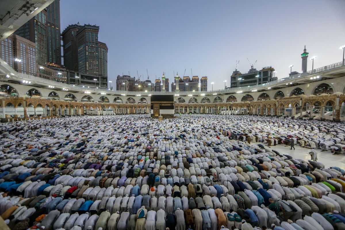 Israelis Will Be Allowed to Visit Saudi Arabia for Hajj, Deals