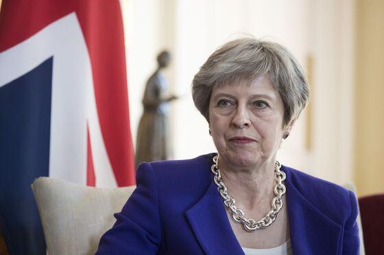 EU Slams U.K.'s `Fantasy' Brexit Plans as Talks Turn Testy