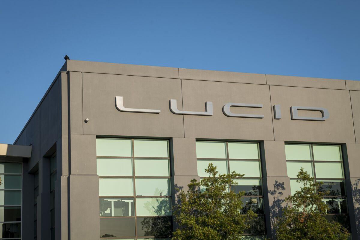 Lucid Motors Is in Talks to List Via Michael Klein SPAC ...