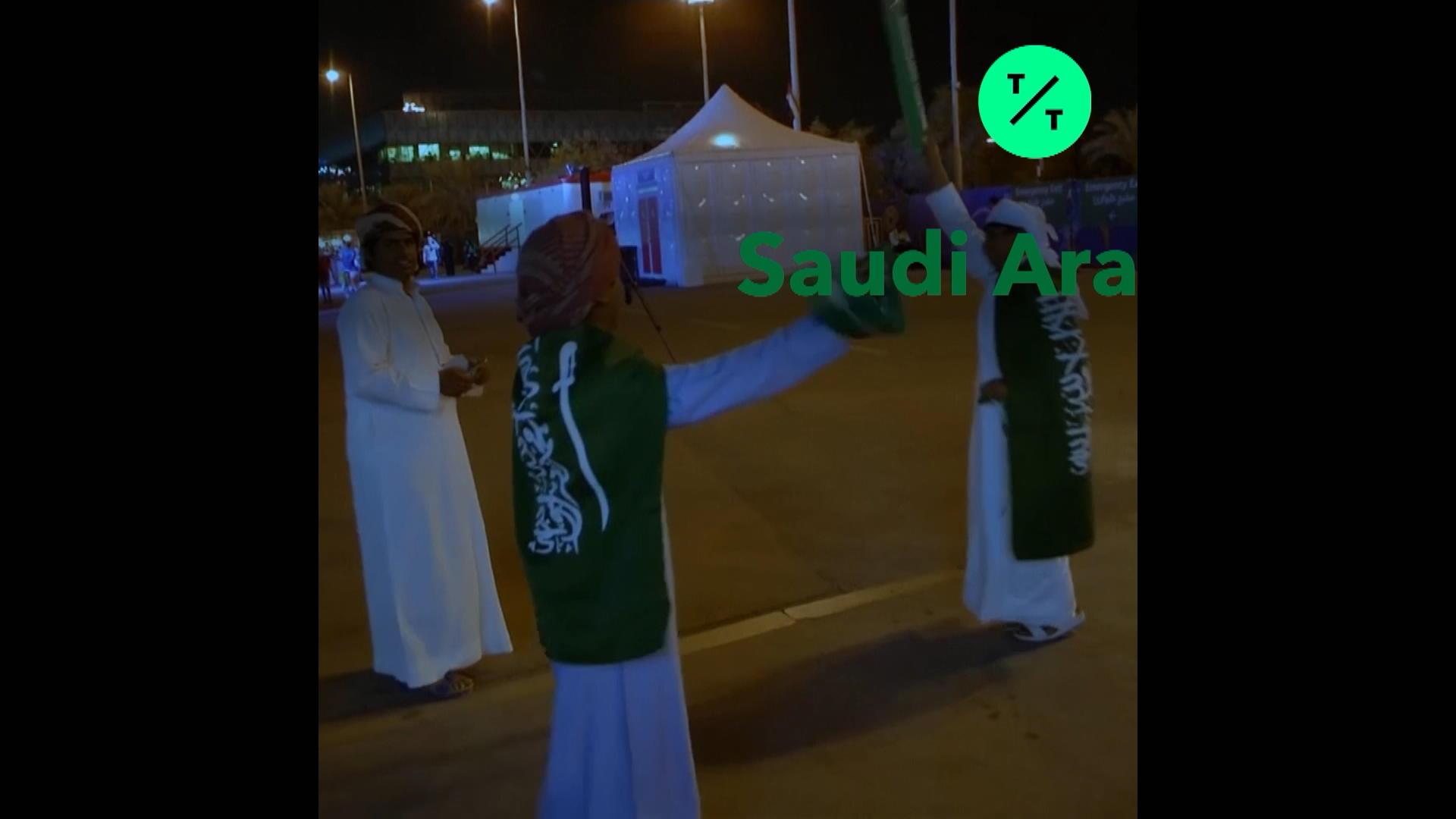 Saudi Arabia And Qatar Match In AFCC Amid Tensions