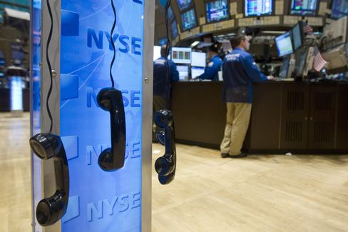 IntercontinentalExchange to Acquire NYSE Owner for $8.2 Billion