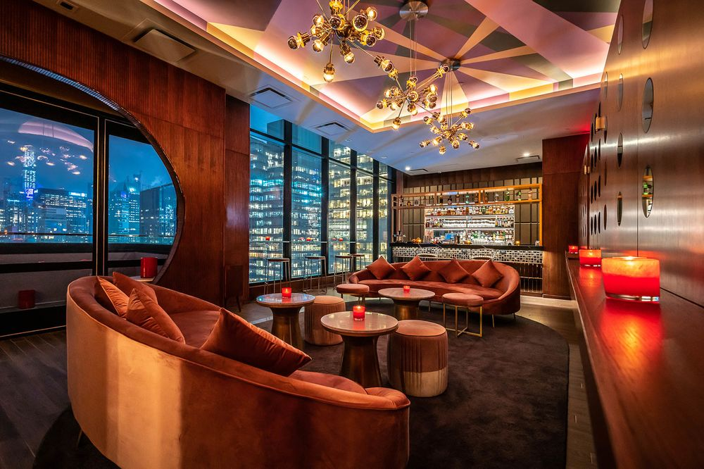 Best Times Square Restaurants And Bars