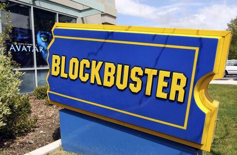 Carl Icahn Said to Buy One Third of Blockbuster Bonds