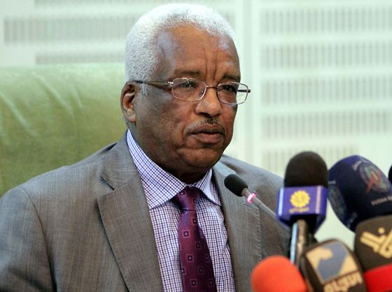 Sudan Names Mohamed Khair Al-Zubair as Central Bank Governor