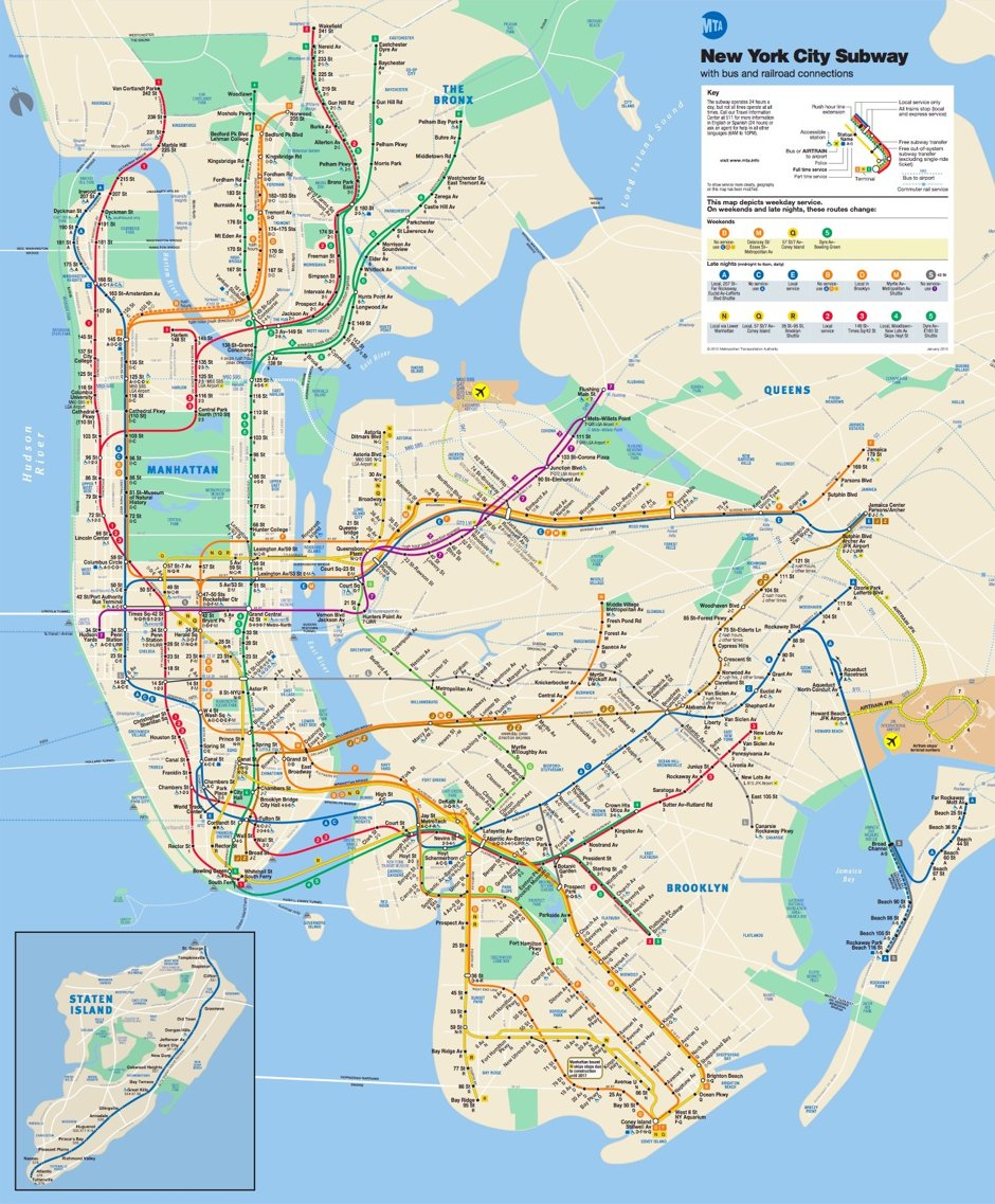 relates to The World's 15 Most Complex Subway Maps