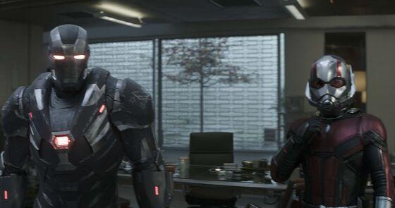Avengers: Endgame, a Three-Hour Finale for an $18 Billion Franchise
