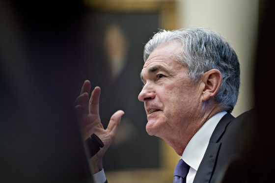 Fed's Powell Has Several Options for Tweaking Communications