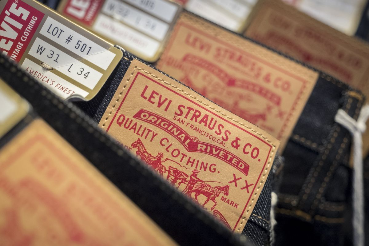 Levi Strauss, Kontoor Back Worker-Protection Accord in Lesotho