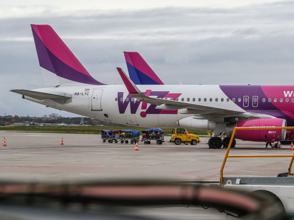 Wizz Air Aims to Shake Up Abu Dhabi With New Discount Carrier